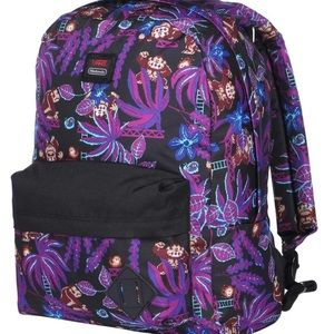 Vans donkeycon backpack from the vans store